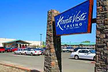 Konocti vista casino lakeport california